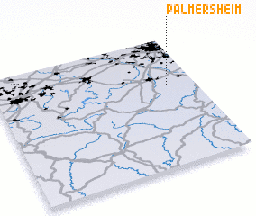 3d view of Palmersheim
