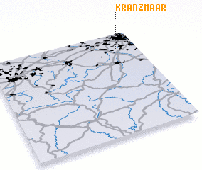 3d view of Kranzmaar
