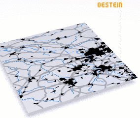 3d view of Oestein