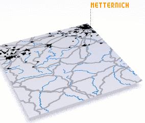 3d view of Metternich