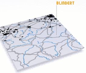 3d view of Blindert