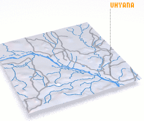 3d view of Uhyana