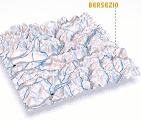 3d view of Bersezio