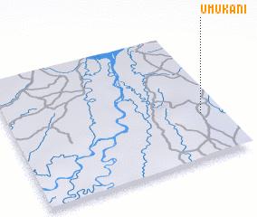 3d view of Umukani