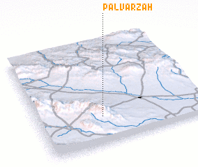 3d view of Pal Varzah