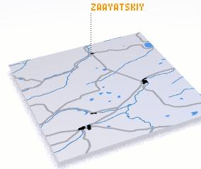 3d view of Zaayatskiy