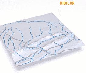 3d view of Bībī Lor