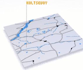 3d view of Kol\