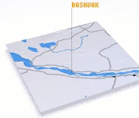 3d view of Bashvak