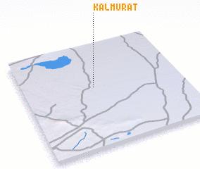 3d view of Kalmurat
