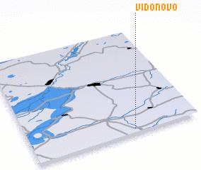 3d view of Vidonovo