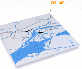 3d view of Pel\