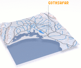 3d view of Goth Safar