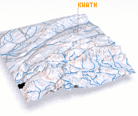 3d view of Kwath