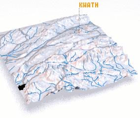 3d view of Kwath
