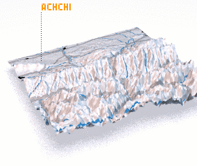 3d view of Achchi