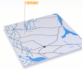 3d view of Chināri