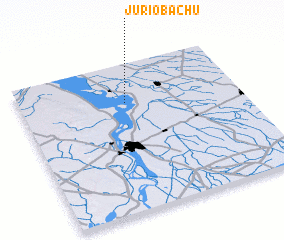 3d view of Jurio Bachu
