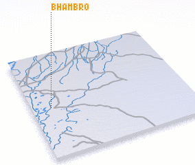 3d view of Bhambro