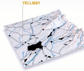 3d view of Yellibay