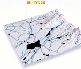 3d view of Kŭkterak