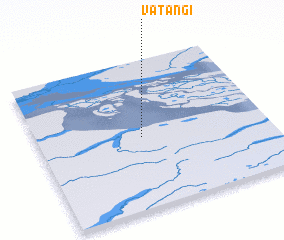 3d view of Vatangi