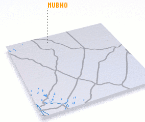3d view of Mubho