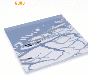 3d view of Gjuv