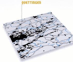 3d view of Quettingen