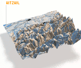 3d view of Witzwil