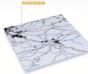 3d view of Niederbaar