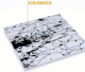 3d view of Schlebusch