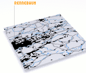 3d view of Rennebaum