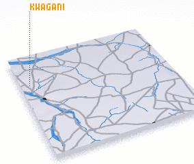 3d view of Kwagani