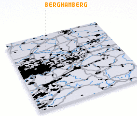 3d view of Berghamberg