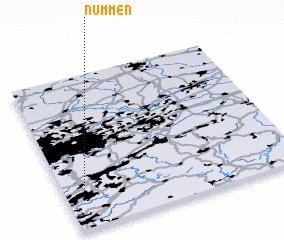 3d view of Nümmen