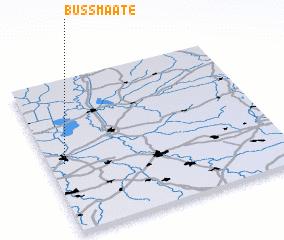 3d view of Bußmaate