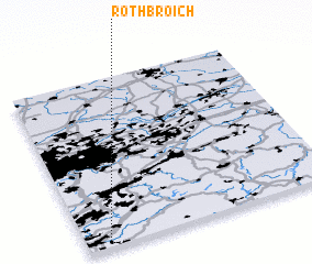 3d view of Rothbroich