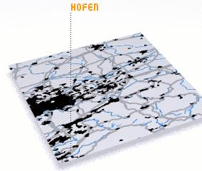 3d view of Höfen