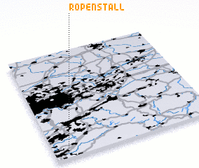 3d view of Ropenstall