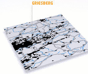 3d view of Griesberg
