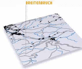 3d view of Breitenbruch