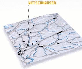 3d view of Wetschhausen