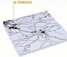 3d view of Altenbrück