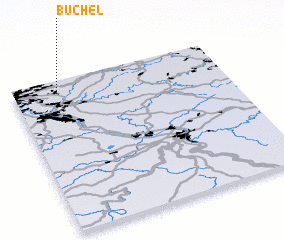 3d view of Büchel