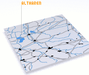 3d view of Altharen