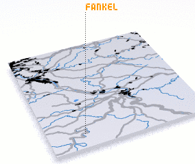3d view of Fankel