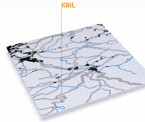 3d view of Kail