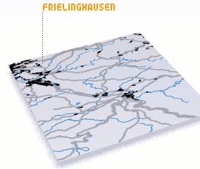 3d view of Frielinghausen