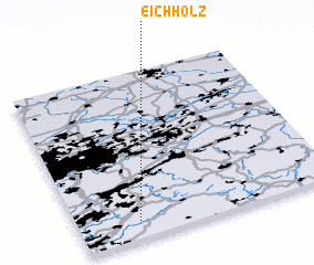 3d view of Eichholz